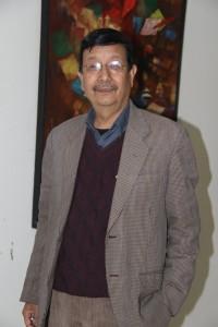 Ashesh Malla - Asien - Nepal