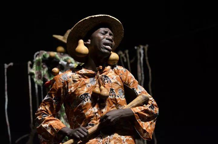 Foto: Arts Vagabonds Rezo Afrik Benin